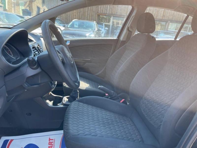 Photo 22 de l'offre de OPEL CORSA 1.4I 100CV COSMO GPS CLIM à 6490€ chez Triplo auto