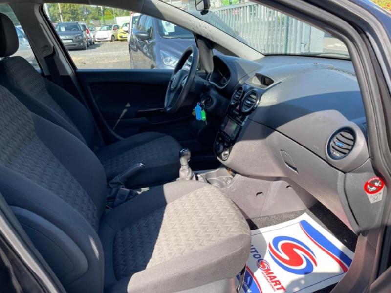 Photo 14 de l'offre de OPEL CORSA 1.4I 100CV COSMO GPS CLIM à 6490€ chez Triplo auto