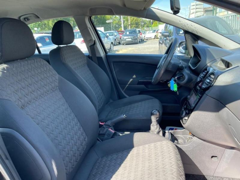 Photo 15 de l'offre de OPEL CORSA 1.4I 100CV COSMO GPS CLIM à 6490€ chez Triplo auto