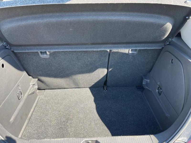 Photo 9 de l'offre de OPEL CORSA 1.4I 100CV COSMO GPS CLIM à 6490€ chez Triplo auto
