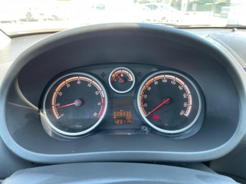 Photo 18 de l'offre de OPEL CORSA 1.4I 100CV COSMO GPS CLIM à 6490€ chez Triplo auto