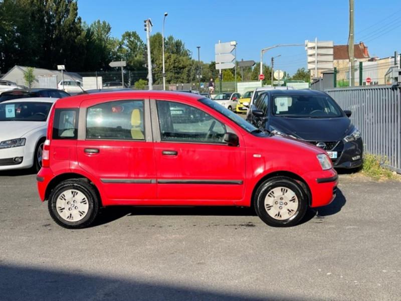 Photo 6 de l'offre de FIAT PANDA 1.2I - 60  II CLASS  à 3490€ chez Triplo auto