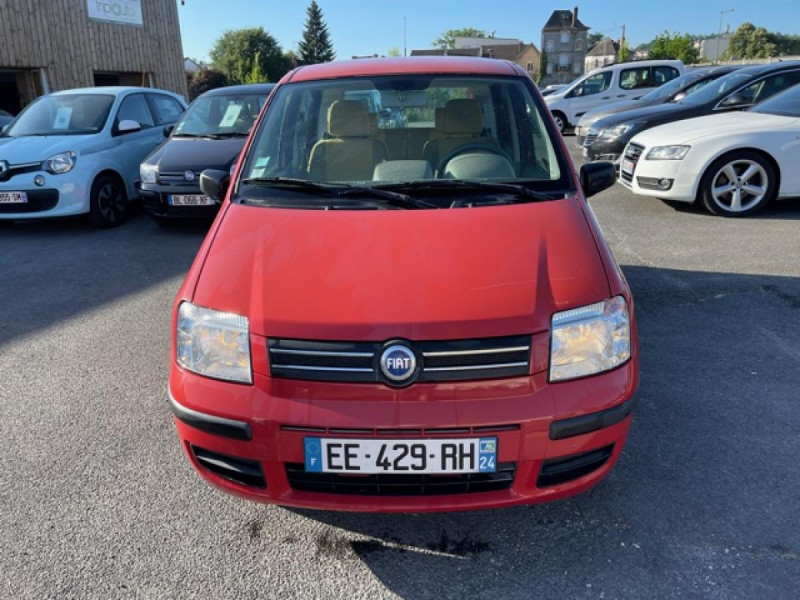 Photo 8 de l'offre de FIAT PANDA 1.2I - 60  II CLASS  à 3490€ chez Triplo auto