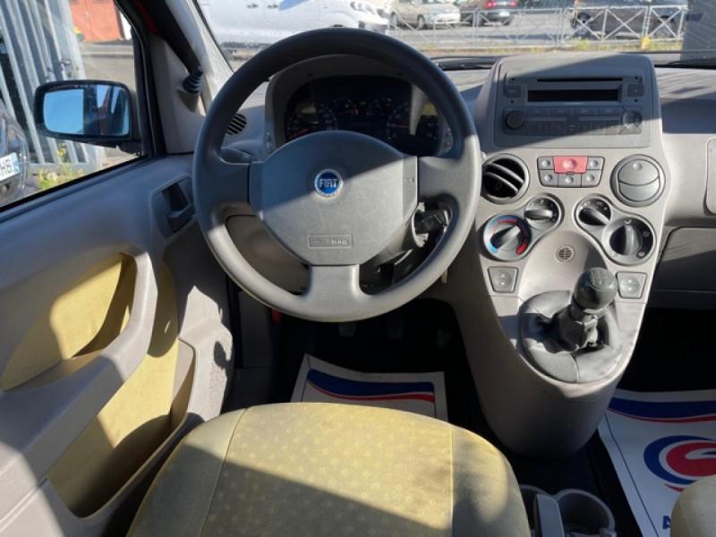 Photo 15 de l'offre de FIAT PANDA 1.2I - 60  II CLASS  à 3490€ chez Triplo auto