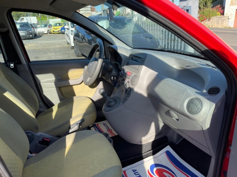 Photo 14 de l'offre de FIAT PANDA 1.2I - 60  II CLASS  à 3490€ chez Triplo auto