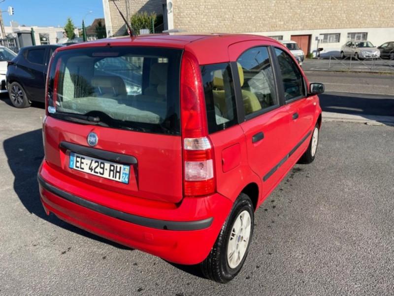 Photo 5 de l'offre de FIAT PANDA 1.2I - 60  II CLASS  à 3490€ chez Triplo auto