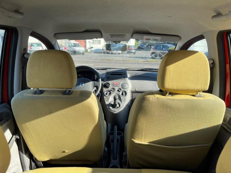 Photo 10 de l'offre de FIAT PANDA 1.2I - 60  II CLASS  à 3490€ chez Triplo auto