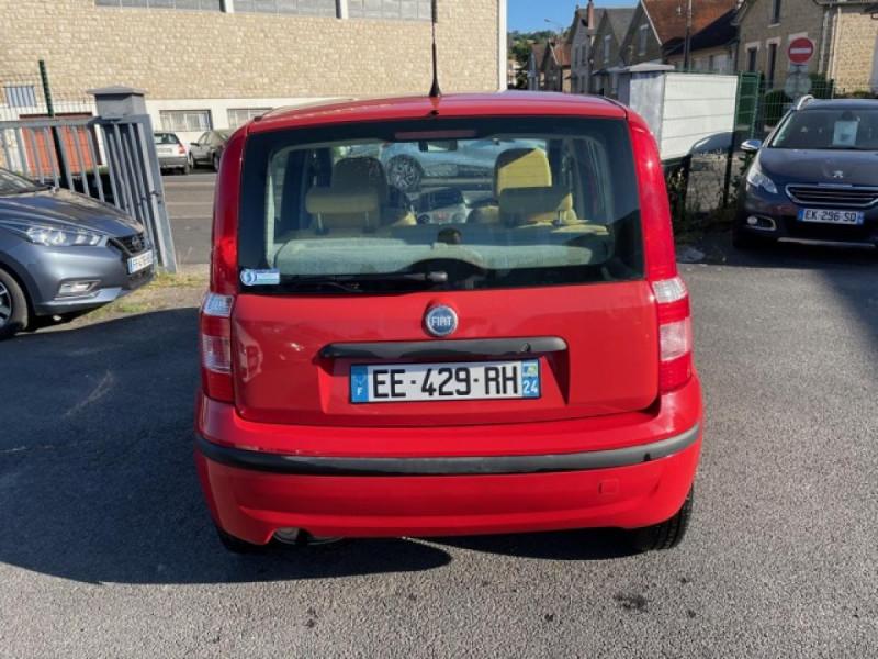 Photo 4 de l'offre de FIAT PANDA 1.2I - 60  II CLASS  à 3490€ chez Triplo auto