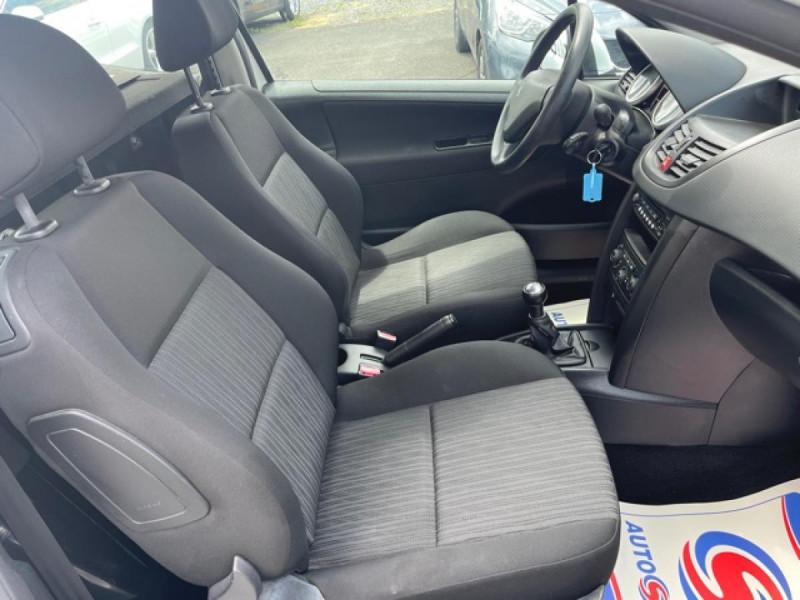 Photo 13 de l'offre de PEUGEOT 207  1.4 HDI 70 AFFAIRE PACK CD CLIM  à 5490€ chez Triplo auto