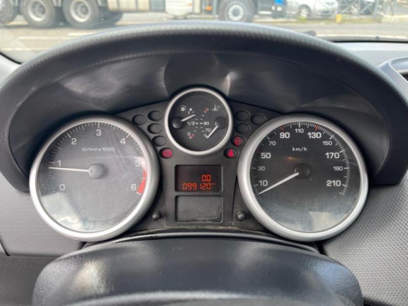 Photo 16 de l'offre de PEUGEOT 207  1.4 HDI 70 AFFAIRE PACK CD CLIM  à 5490€ chez Triplo auto