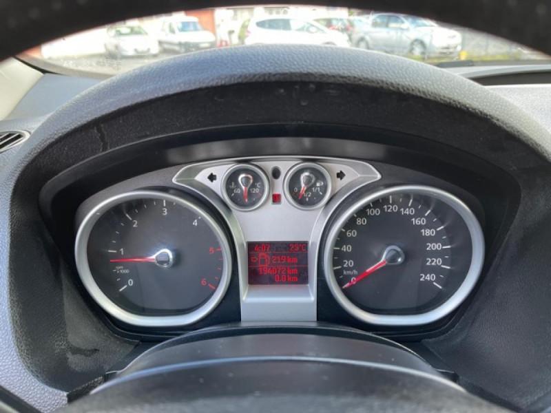 Photo 19 de l'offre de FORD KUGA 2.0 TDCI 140  TITANIUM DISTRI NEUVE  à 7490€ chez Triplo auto