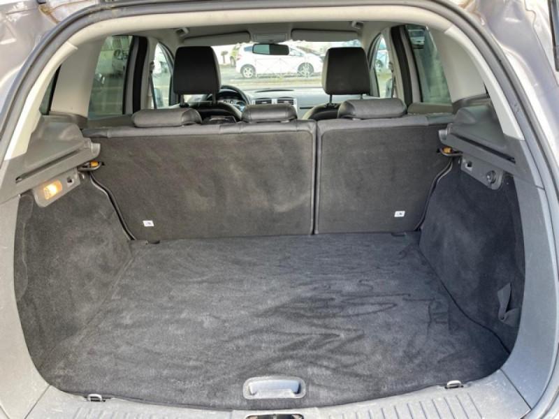 Photo 9 de l'offre de FORD KUGA 2.0 TDCI 140  TITANIUM DISTRI NEUVE  à 7490€ chez Triplo auto