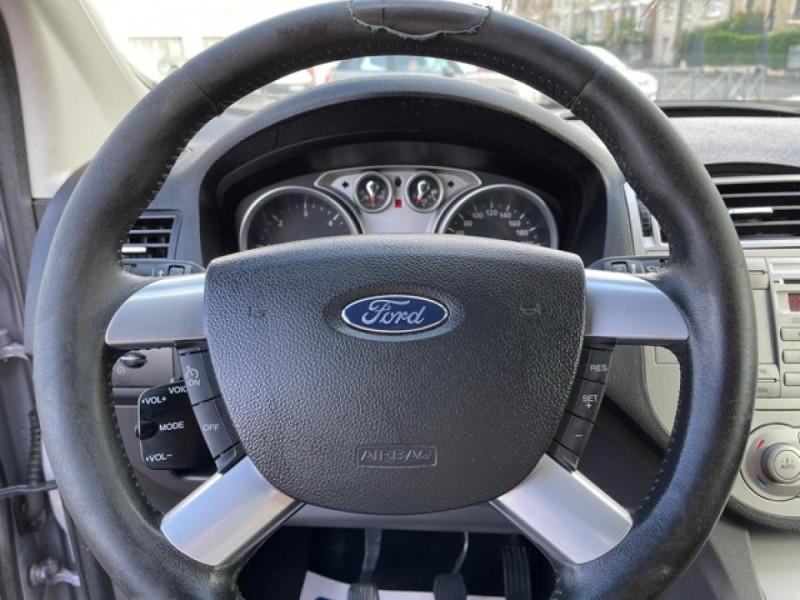 Photo 20 de l'offre de FORD KUGA 2.0 TDCI 140  TITANIUM DISTRI NEUVE  à 7490€ chez Triplo auto