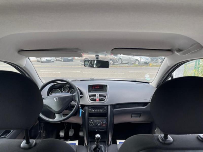 Photo 14 de l'offre de PEUGEOT 207  1.4 HDI 70 AFFAIRE PACK CD CLIM  à 5490€ chez Triplo auto
