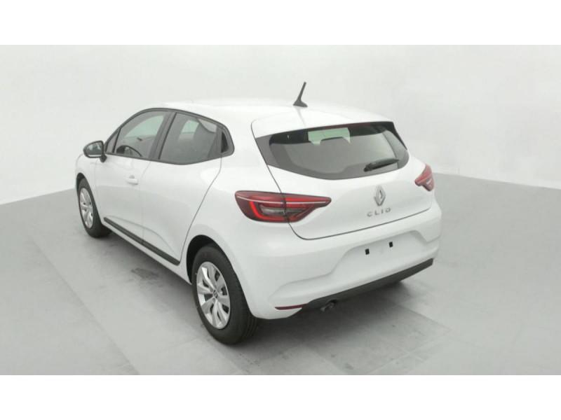 Photo 3 de l'offre de RENAULT CLIO V 1.0 SCE - 65 - 2021  LIFE CLIM 5KM à 13990€ chez Triplo auto