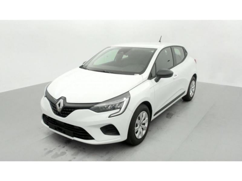 Photo 2 de l'offre de RENAULT CLIO V 1.0 SCE - 65 - 2021  LIFE CLIM 5KM à 13990€ chez Triplo auto