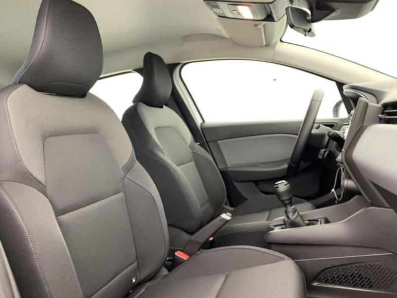 Photo 4 de l'offre de RENAULT CLIO V 1.0 SCE - 65 - 2021  LIFE CLIM 5KM à 13990€ chez Triplo auto