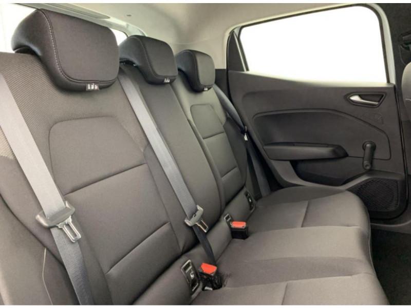 Photo 5 de l'offre de RENAULT CLIO V 1.0 SCE - 65 - 2021  LIFE CLIM 5KM à 13990€ chez Triplo auto