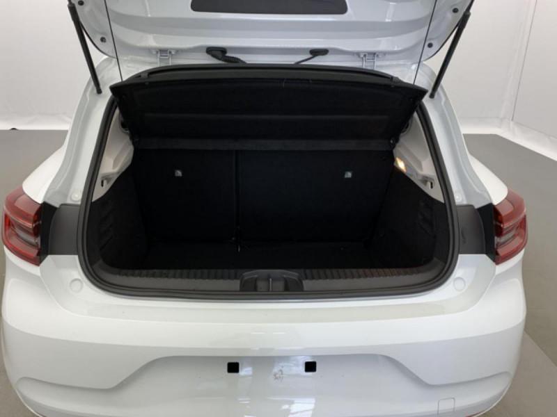 Photo 6 de l'offre de RENAULT CLIO V 1.0 SCE - 65 - 2021  LIFE CLIM 5KM à 13990€ chez Triplo auto