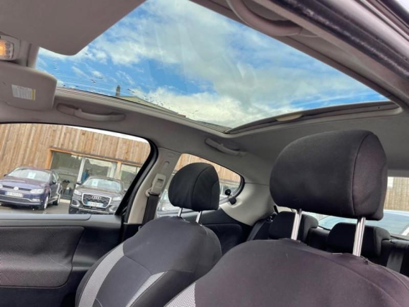 Photo 20 de l'offre de PEUGEOT 207  1.6I 110  SPORT PACK CLIM TOIT PANO à 4990€ chez Triplo auto