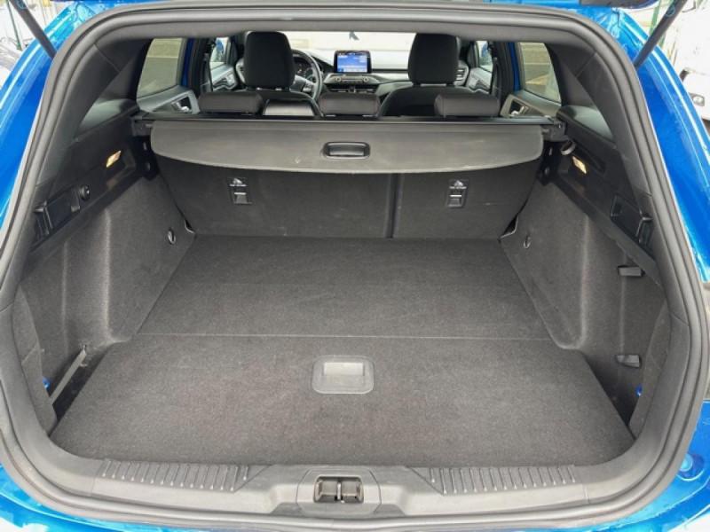 Photo 9 de l'offre de FORD FOCUS 2.0 150 BVA S&S ST LINE BUSINESS GPS CAMERA à 20990€ chez Triplo auto