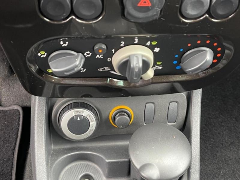 Photo 17 de l'offre de DACIA DUSTER 4X4 1.5 DCI 110 LAURéATE CLIM ATTELAGE à 10990€ chez Triplo auto
