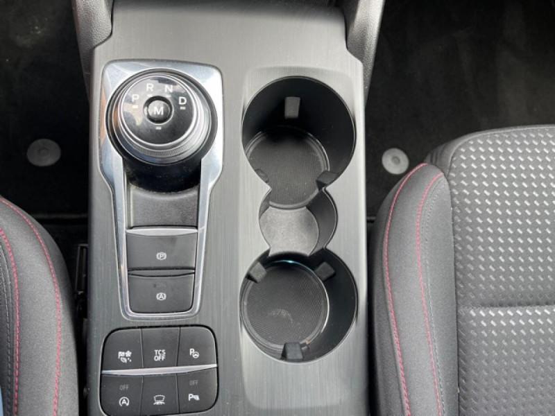 Photo 18 de l'offre de FORD FOCUS 2.0 150 BVA S&S ST LINE BUSINESS GPS CAMERA à 20990€ chez Triplo auto
