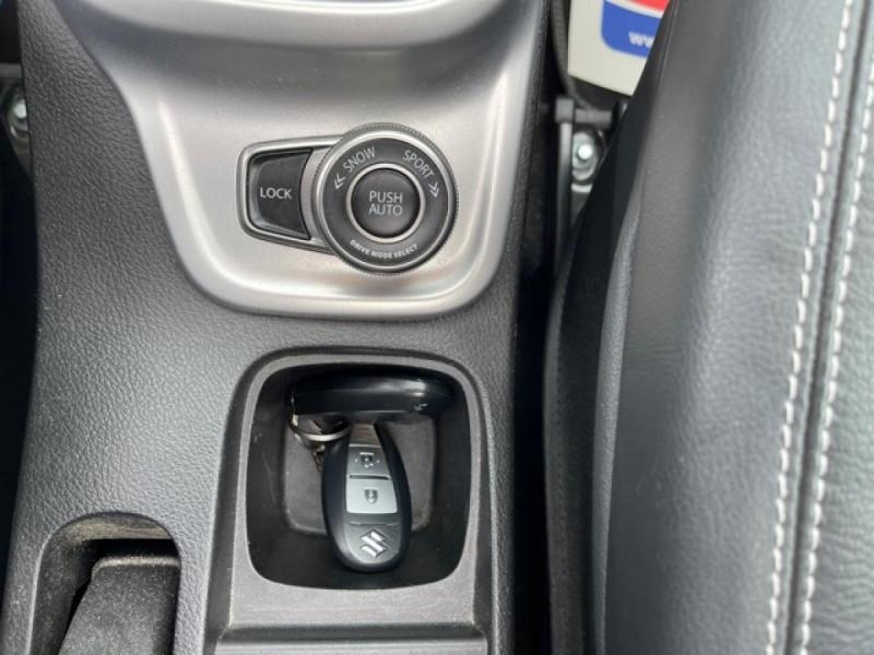 Photo 15 de l'offre de SUZUKI VITARA 1.6 DDIS -TCSS ALLGRIP PACK GPS CAMERA ATTELAGE à 17990€ chez Triplo auto