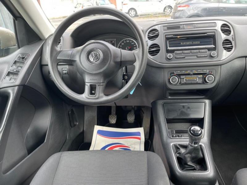 Photo 17 de l'offre de VOLKSWAGEN TIGUAN 2.0 16V TDI FAP BLUEMOTION - 110  DISTRI OK  à 9990€ chez Triplo auto