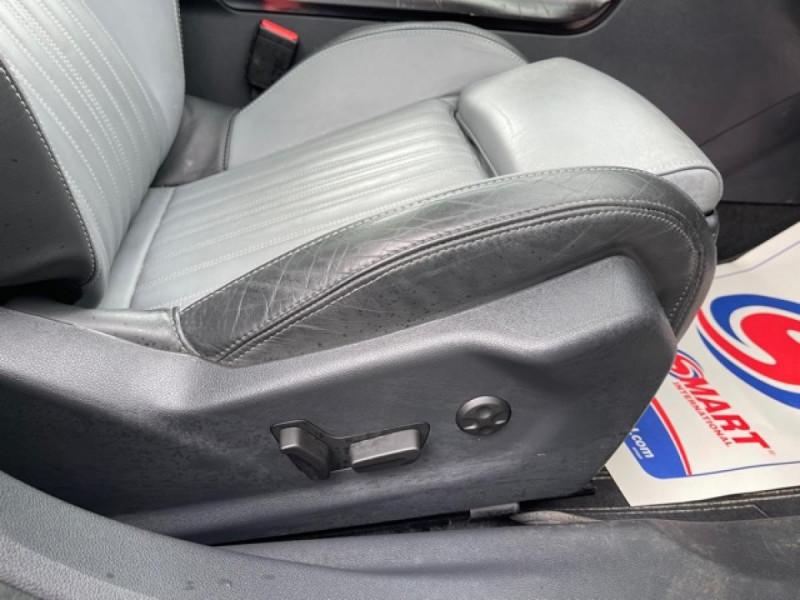 Photo 16 de l'offre de PEUGEOT 508 RXH 2.0HDI163   ELECTRIQUE 37CH  ETG6 CUIR DISTRI OK ENTRETIEN OK à 9990€ chez Triplo auto
