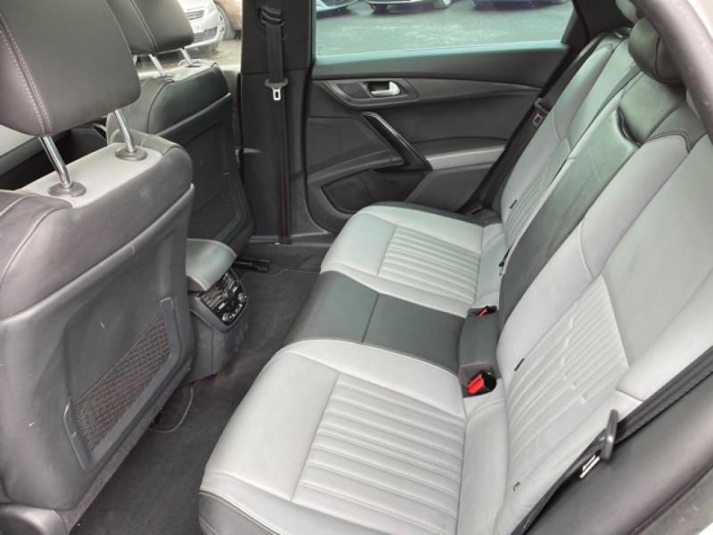 Photo 12 de l'offre de PEUGEOT 508 RXH 2.0HDI163   ELECTRIQUE 37CH  ETG6 CUIR DISTRI OK ENTRETIEN OK à 9990€ chez Triplo auto