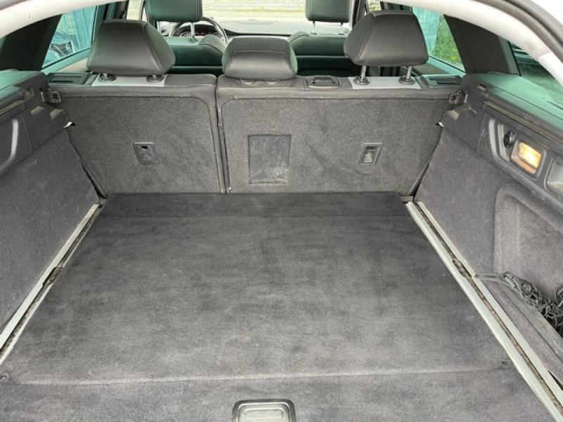 Photo 9 de l'offre de PEUGEOT 508 RXH 2.0HDI163   ELECTRIQUE 37CH  ETG6 CUIR DISTRI OK ENTRETIEN OK à 9990€ chez Triplo auto