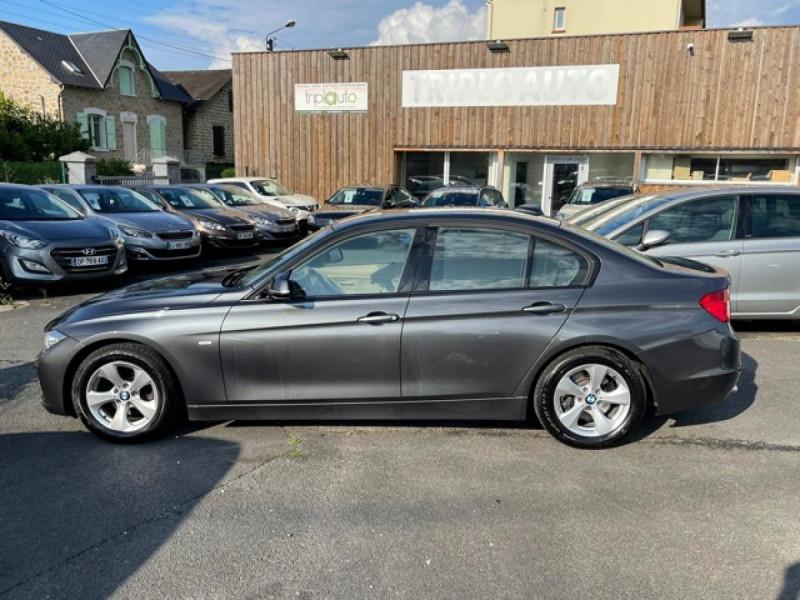 Photo 2 de l'offre de BMW SERIE 3 320D MODERN GPS RADAR  à 13990€ chez Triplo auto