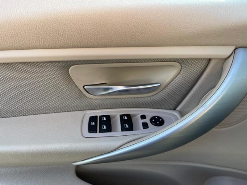Photo 23 de l'offre de BMW SERIE 3 320D MODERN GPS RADAR  à 13990€ chez Triplo auto