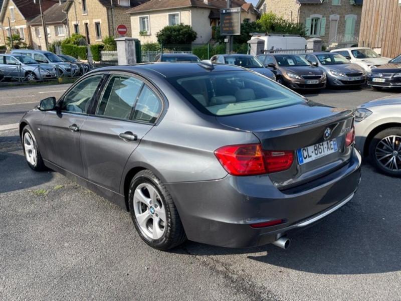 Photo 3 de l'offre de BMW SERIE 3 320D MODERN GPS RADAR  à 13990€ chez Triplo auto