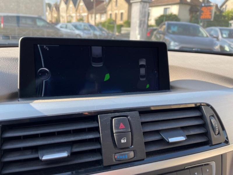 Photo 17 de l'offre de BMW SERIE 3 320D MODERN GPS RADAR  à 13990€ chez Triplo auto