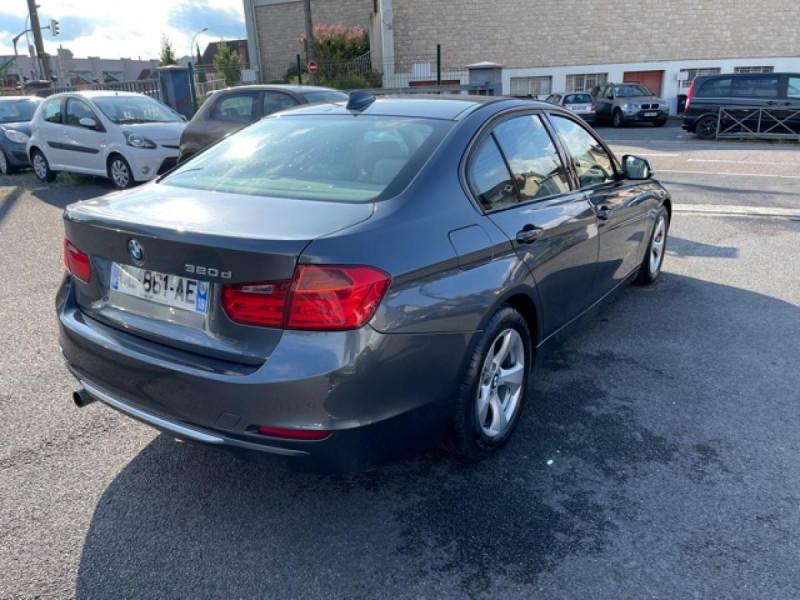 Photo 5 de l'offre de BMW SERIE 3 320D MODERN GPS RADAR  à 13990€ chez Triplo auto