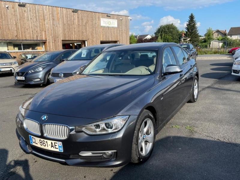Photo 22 de l'offre de BMW SERIE 3 320D MODERN GPS RADAR  à 13990€ chez Triplo auto