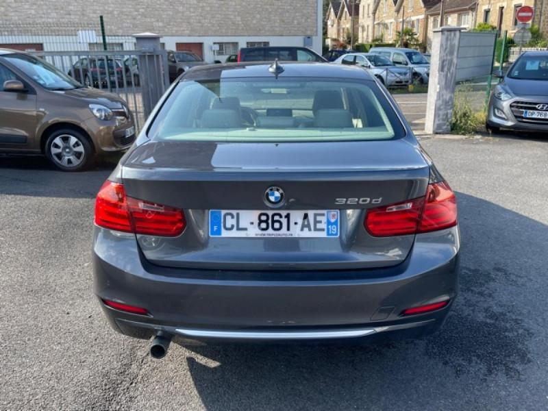 Photo 4 de l'offre de BMW SERIE 3 320D MODERN GPS RADAR  à 13990€ chez Triplo auto