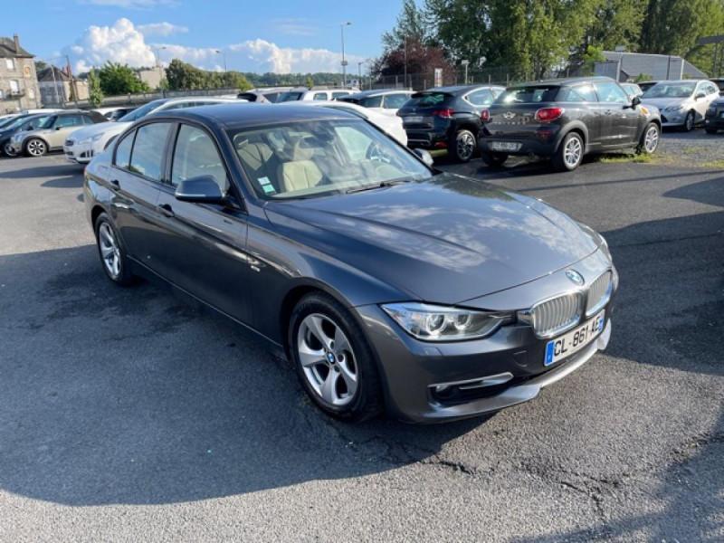 Photo 7 de l'offre de BMW SERIE 3 320D MODERN GPS RADAR  à 13990€ chez Triplo auto