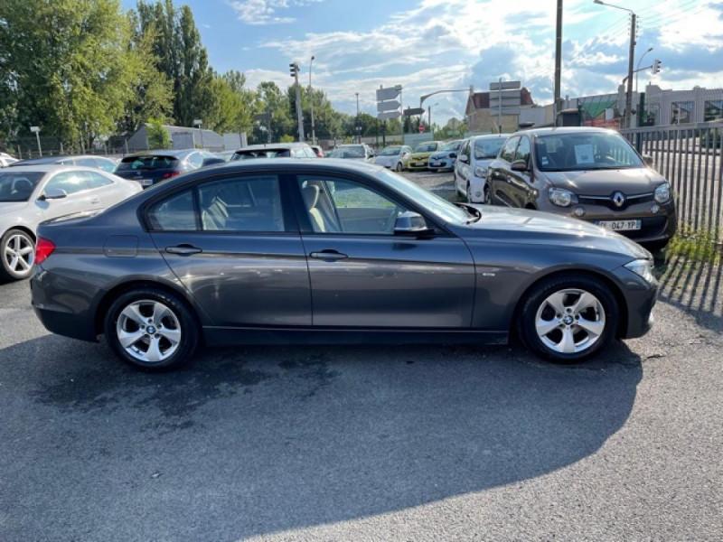 Photo 6 de l'offre de BMW SERIE 3 320D MODERN GPS RADAR  à 13990€ chez Triplo auto