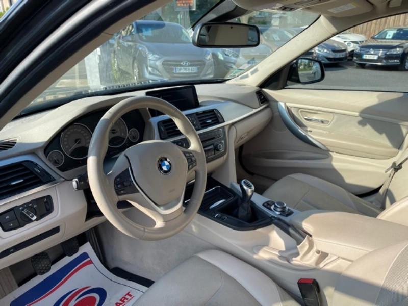 Photo 11 de l'offre de BMW SERIE 3 320D MODERN GPS RADAR  à 13990€ chez Triplo auto