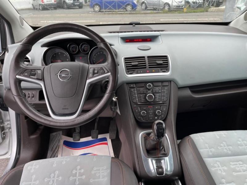 Photo 17 de l'offre de OPEL MERIVA 1.7 CDTI130 COSMO CLIM à 5490€ chez Triplo auto