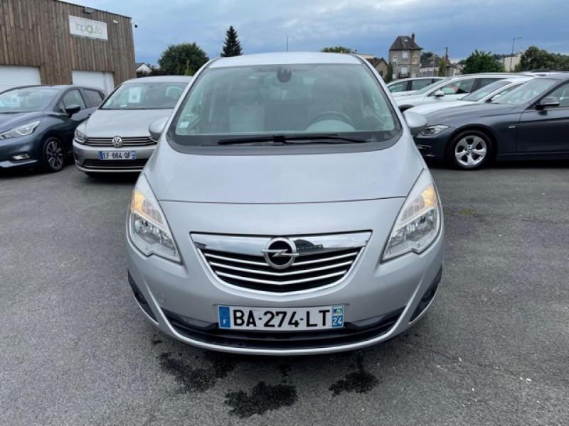 Photo 8 de l'offre de OPEL MERIVA 1.7 CDTI130 COSMO CLIM à 5490€ chez Triplo auto