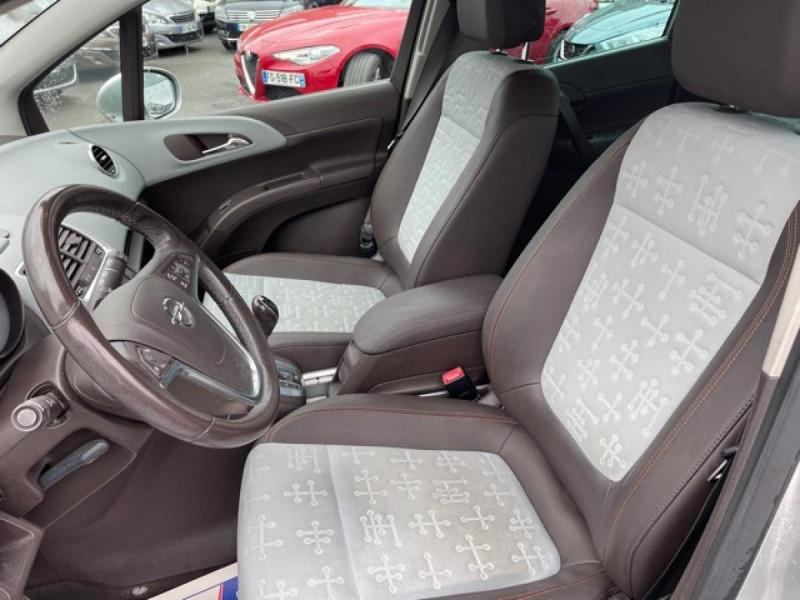 Photo 13 de l'offre de OPEL MERIVA 1.7 CDTI130 COSMO CLIM à 5490€ chez Triplo auto
