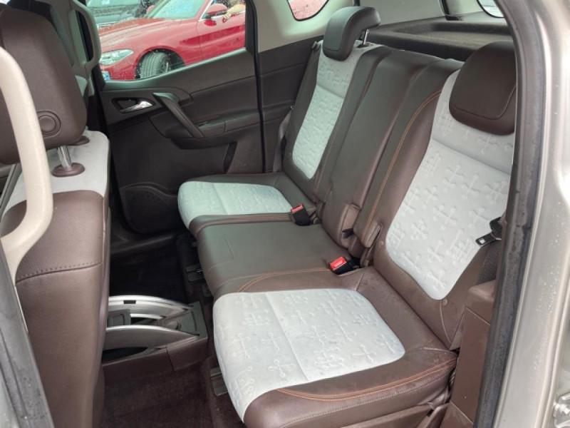 Photo 11 de l'offre de OPEL MERIVA 1.7 CDTI130 COSMO CLIM à 5490€ chez Triplo auto