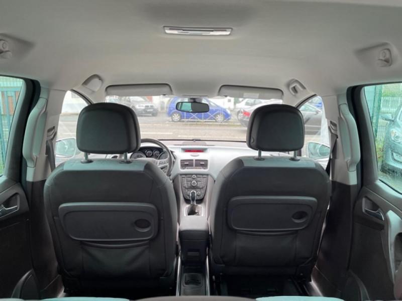 Photo 10 de l'offre de OPEL MERIVA 1.7 CDTI130 COSMO CLIM à 5490€ chez Triplo auto