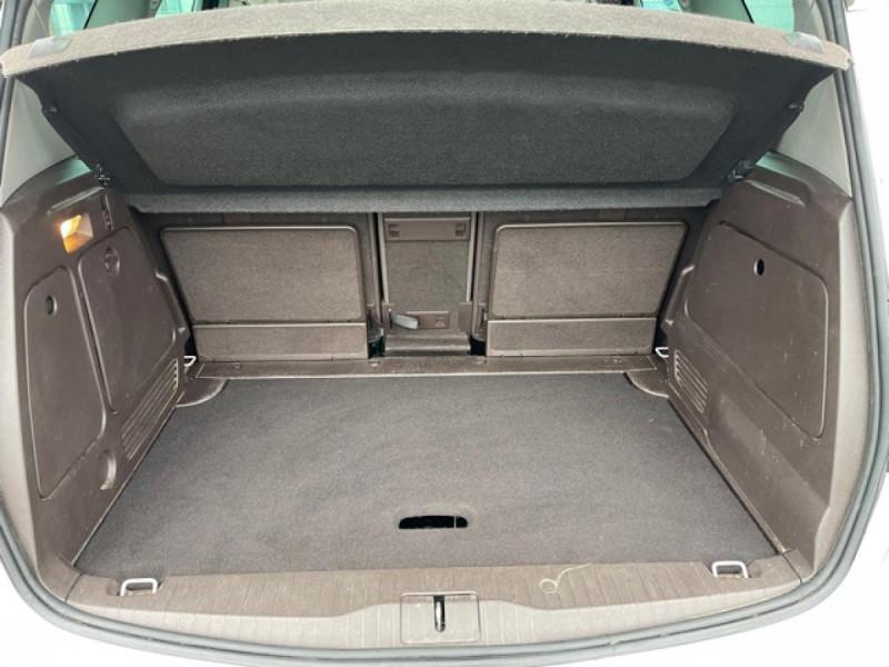 Photo 9 de l'offre de OPEL MERIVA 1.7 CDTI130 COSMO CLIM à 5490€ chez Triplo auto