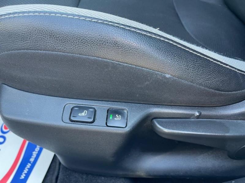 Photo 22 de l'offre de DS DS4 1.6 E-HDI 115  SO CHIC  à 9490€ chez Triplo auto