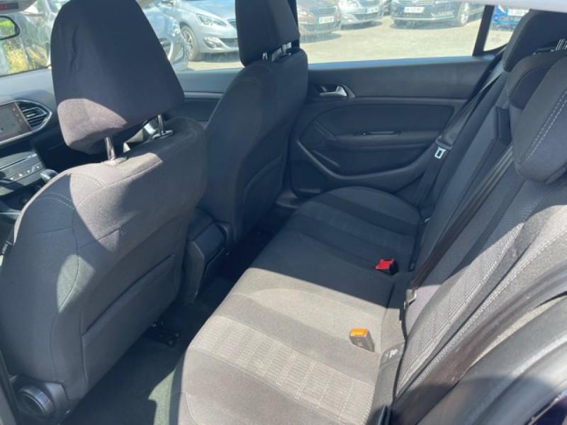 Photo 11 de l'offre de PEUGEOT 308 1.2I PURETECH 12V S&S - 110 ALLURE GPS CAMERA à 11990€ chez Triplo auto